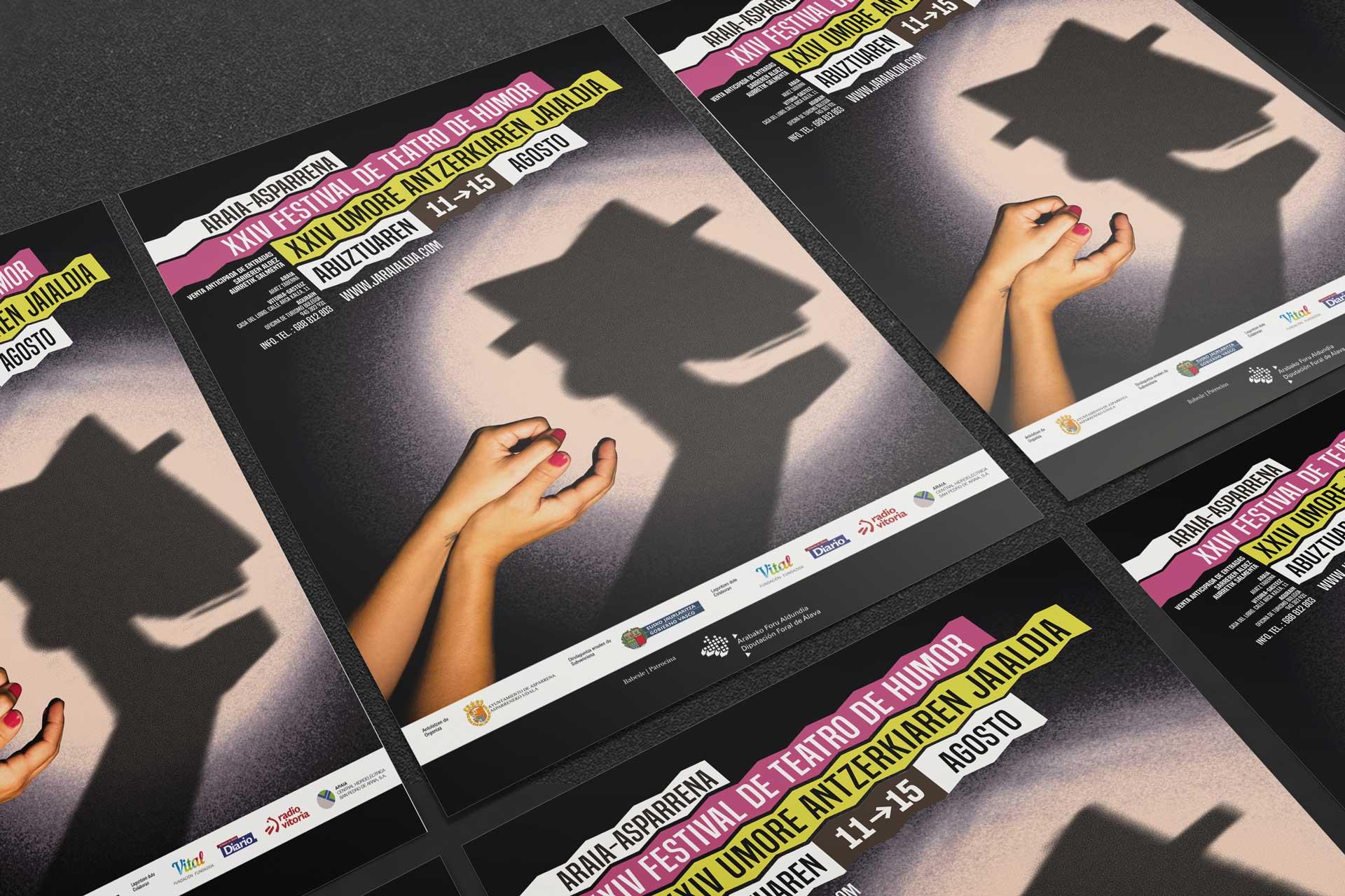 diseño publicidad campañas